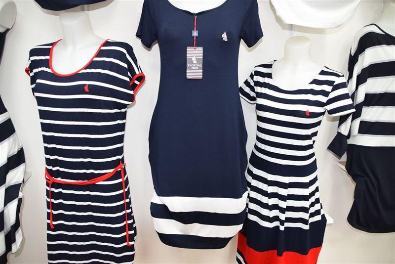 2b49c02266f0 Dámské a pánské oblečení a módní doplňky značky YACHTING TIME ...